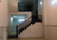 Nhà mới MTKD Lê Lư 3L, ST, 4PN, 4WC full ML