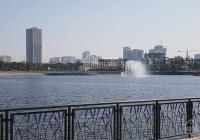 Bán căn góc biệt thự view hồ công viên 18ha - KĐT Nam Cường, cạnh siêu thị Aeon. 15 tỷ 0914 102 166