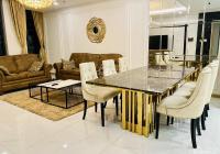 Cho thuê căn hộ 4 phòng ngủ đầy đủ nội thất giá tốt 0906515755