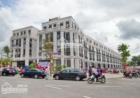 Chủ cần tiền bán nhanh căn góc 2 Mặt tiền Vincom ngay trung tâm thành phố Sóc Trăng