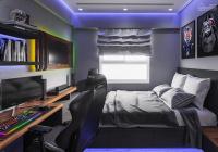 Biệt thự kiểu khách sạn + quầy bar, phòng xem phim + Game ngay trung tâm Phú Nhuận