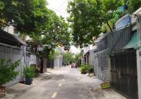 Bán nhà HXH thông đường Phạm Huy Thông - Dương Quảng Hàm 4x12m, CN 44m2 chỉ 4.7 tỷ