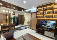 Bán căn hộ The Prince, Quận Phú Nhuận, 109m2, 3PN, full NT, view đẹp, giá 6 tỷ. LH: 0902618384