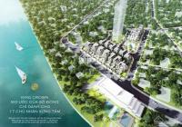 Chuyên bán biệt thự King Crown Thảo Điền, nhiều vị trí đẹp, giá bán tốt nhất cho khách đầu tư