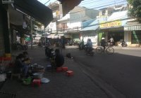 Bán nhà mặt tiền Trần Phú, ngay chợ Lớn