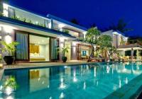 Cần bán gấp biêt thự đơn lập Phú Mỹ Hưng Q7. DT 396 m2 giá 79 tỷ