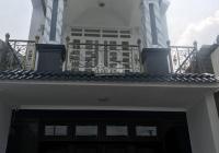 Bán nhà mặt tiền kinh doanh Phú Mỹ, TP Thủ Dầu Một, Bình Dương