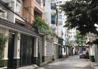 Nhà đẹp vào ở ngay, DT ngang 4x20 mét, phường 7, Tân Bình, 2 lầu, giá chỉ 8.9 tỷ TL