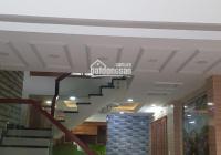 Cho thuê gấp nhà hẻm xe hơi 908 Quang Trung, P8, Gò Vấp, DT 196m2 sàn, 3 lầu mới, giá 16tr/th