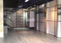 Cho thuê văn phòng Cityland lầu 1 + lầu 2, trống suốt, máy lạnh + thang máy, giá từ 10tr - 15 tr/th