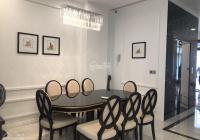 Cho thuê biệt thự Vip khu Chateau Phú Mỹ Hưng Quận 7. 4PN có thang máy nội thất cao cấp, 0931155698