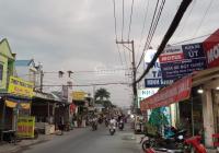 Bán nhà mặt tiền Trịnh Thị Miếng - ngay ngã ba Bầu, 4x30m, 1 lầu, giá 6,5 tỷ, LH: 0901.078.257