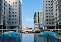 Cho thuê CH Prosper Plaza 53m2, giá 6tr, 65m2, giá 6.5 triệu /tháng