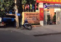 Bán nhà mặt tiền kinh doanh đường Số 8, Trường Thọ Thủ Đức, DT 69m2 giá 6 tỷ