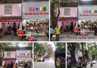 Chính chủ bán nhà nhà mặt phố Trần Hưng Đạo, thành phố Thái Bình. LH: 0965565789