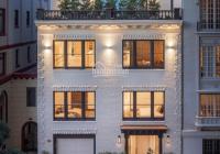 Chính chủ bán nhà La Tinh, 36m2, xây 3 tầng TK phong cách Châu Âu đường ô tô vào nhà