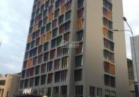 Thật 100% Tòa nhà hầm 10 lầu chỉ 113 tỷ MT Nguyễn Văn Trỗi - Nam Kỳ Khởi Nghĩa Q. 3, 11x16m