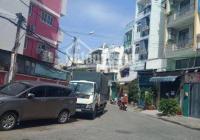 Cần bán mặt tiền kinh doanh Lê Tự Tài, P4, Q Phú Nhuận 5 tầng mới, HĐT 35 tr/tháng, giá chỉ 9.9 tỷ