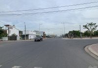 Chính chủ cần bán gấp lô đất biệt thự mặt tiền đường Lê Duẩn, trung tâm Phú Mỹ