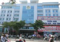 BQL cho thuê văn phòng tòa Kinh Đô Building 292 Tây Sơn, Đống Đa DT từ 50 - 450m2 giá 227.250/m2/th
