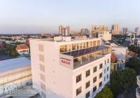 Cần tiền gấp giảm giá 10 tỷ bán tòa nhà CHDV 2 hầm 7 tầng 16x28m HĐT khoán 400tr 69 tỷ TL = 7%/năm