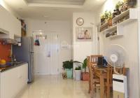 Cho thuê 9 View Apartment block B, 2PN - 2 vệ sinh, có nội thất rèm, giá 6tr/th, LH 0968364060