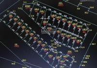 Bán đất đấu giá Cổ Bi - Gia Lâm, DT từ 87m2 trở lên giá từ 58 - 65tr/m2 tùy vị trí. LH 0978991610