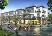 Bán đất nền shophouse - dự án FLC La Vista Sadec - Tp Sadec - Tỉnh Đồng Tháp