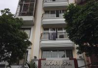 Bán nhà 5 tầng phố Yên Hoà, ngõ thẳng nhìn ra phố
