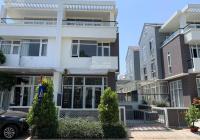 Cho thuê biệt thự khu khép kín an ninh Jamona, 1T2L, full nội thất 25tr, LH Mr châu 0933492707