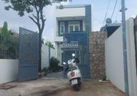 Bán nhà đẹp ở ngay hẻm xe tải thông gần ủy ban xã Tân Vĩnh Hiệp, Tân Uyên, BÌnh Dương