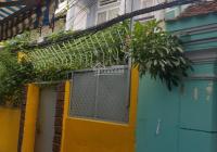 Chính chủ cần bán nhà hẻm 212 Nguyễn Văn Nguyễn, P Tân Định, Q1, khu vực trung tâm, ra bờ kè 50m