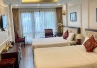 Bán siêu khách sạn phố Cổ, doanh thu 8 tỷ/năm, Hàng Buồm, Hoàn Kiếm, 110m2, 7 tầng, giá 59 tỷ