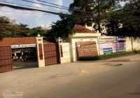 Bán nhà 2 mặt tiền Hồ Bá Phấn, DT 6x40m vị trí đẹp thuận tiện kinh doanh giá 16 tỷ, LH 0909113585