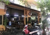 Nhà thuê góc 2 mặt tiền đường Đồng Đen, vị trí 2MT đẹp, diện tích 9x16m trệt lầu, KD tự do, 35tr