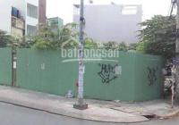 Bán 3 nền đất tuyệt đẹp MT đường Bình Phú, Q6 đối diện chung cư Bình Phú, DT 90m2 SHR