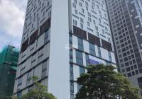 Cho thuê sàn VP tại tòa IDMC Building, Duy Tân, Cầu Giấy 100 - 150 - 200 - 500m2 giá từ 280ng/m2/th