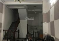 Nhà 4 tầng, 4 phòng ngủ, hẻm Trần Phú cách biển 100m