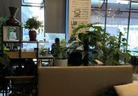 Sang nhượng lại quán cafe đang kinh doanh tốt tại tầng 1 tòa Chelsea Park mặt phố 112 Trung Kính