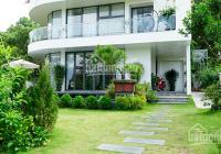 Bán nhà biệt thự đường Nguyễn Văn Trỗi, Q. Phú Nhuận. DT: 10 x 20m, giá chỉ 32 tỷ