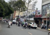 Bán gấp! Nhà đẹp nhất MT Bà Lê Chân, quận 1 gồm hầm, 5 lầu DT: 8x22m - Giá 37 tỷ