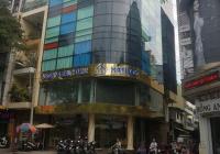 Bán nhà góc 2 MT đường Nguyễn Trãi và Đỗ Ngọc Thạnh, Q5. Vị trí đẹp, ngay chợ vải soái Kình Lâm