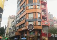 Bán gấp căn góc 2 mặt tiền đường lớn Nguyễn Trãi, Quận 5 DT 5,5x15m, 5 lầu. Giá 26.5 tỷ TL