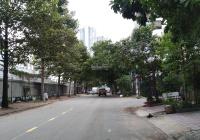 Bán nhà mặt tiền đường khu B KĐT An Phú An Khánh Quận 2 - 5x20m giá 17 tỷ. Lh 0707611669 Bảo Hưng