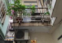 Bán nhà riêng phố Cầu Đất - Tràng Tiền, 4 tầng, giá 2.05 tỷ