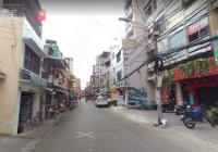 Chính chủ cho thuê nhà MT Tôn Đản, Q. 4, dt 10x34m, vị trí cực đẹp nằm ngay chợ, giá cực rẻ