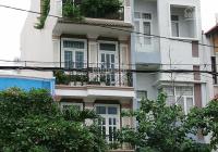 Bán nhà đẹp hẻm XH Dương Quảng Hàm, Gò Vấp 3 tầng, 75m2, 5x15m, ở ngay, giá 5.5 tỷ TL