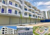 Bán nhà phố mặt tiền Nguyễn Cơ Thạch Thủ Thiêm Lakeview vị trí đẹp nhất, giá tốt nhất thị trường