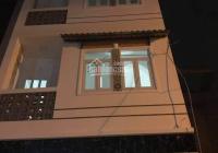 Cho thuê nhà HXH 118/3C Bạch Đằng P. 24 Q. Bình Thạnh gần vòng xoay Hàng Xanh