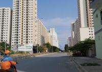 Bán đất dự án Detesco mặt tiền đường Số 4, Bình Khánh, Quận 2